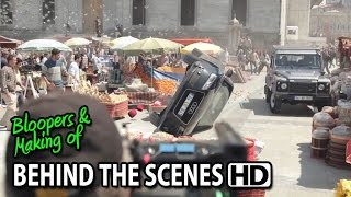 Nonton Skyfall  2012  Making Of   Behind The Scenes  Part1 2  Film Subtitle Indonesia Streaming Movie Download