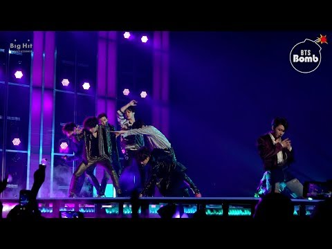[BANGTAN BOMB] 'FAKE LOVE' Live Performance @2018 BBMAs - BTS (방탄소년단) - Thời lượng: 4:03.