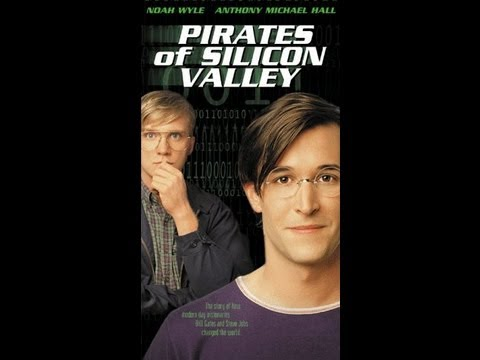 reaction the pirates of silicon valley