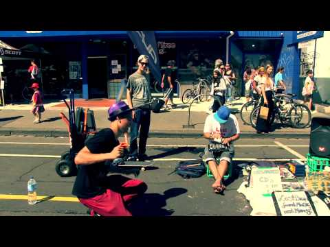 Sydney Road Street Party 2015