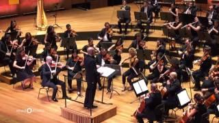 Ghadan at Malmö Live Konserthus