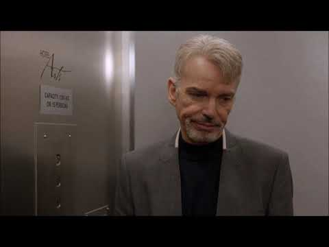 """Fargo - Elevator Scene (""""Lester, is this what you want?"""") 