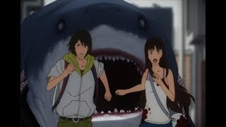 Nonton Gyo Tokyo Fish Attack 2012 Animation Movies For Kids Film Subtitle Indonesia Streaming Movie Download