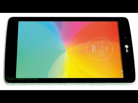 LG G Pad F 7.0 LK430 Review Quad-Core Processor, Android 5.0 Lollipop