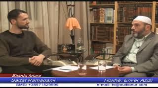 Si u bë farz NAMAZI - Hoxhë Enver Azizi