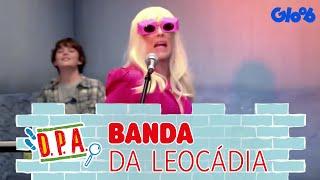 Os Detetives do Prédio Azul vão tornar a Dona Leocádia (Tamar Taxman) uma popstar! Inscreva-se a Mundo Gloob: ...