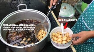 Video HEBAT LARIS BANGET !! JUALANYA PAKE NIAT BIAR SEMUA BISA KENYANG | INDONESIA STREET FOOD #396 MP3, 3GP, MP4, WEBM, AVI, FLV November 2018
