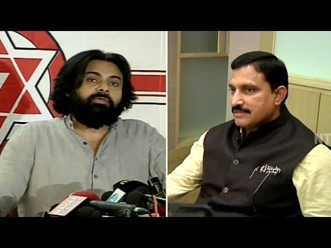 Sujana Chowdary Comments on Pawan Kalyan