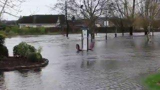 Longford Ireland  city photos gallery : Longford Flooding, Ireland 2015