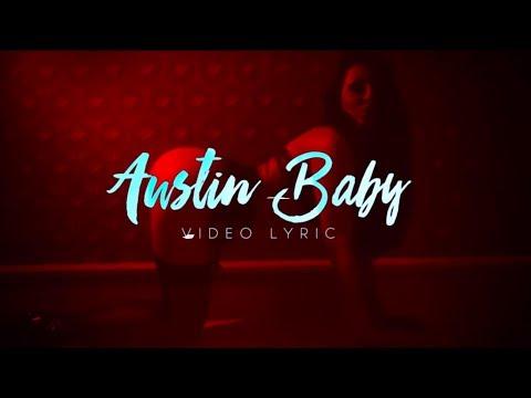 Letra Austin Baby Arcangel