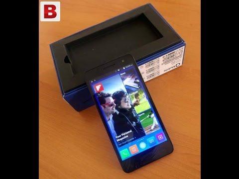 Qmobile Noir x900 16GB/8GB  | The Stylish smartphone