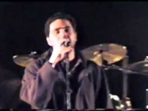 SHOW DO CATEDRAL EM ITAPERUNA/RJ NO DIA 10/09/99 - 1ª PARTE