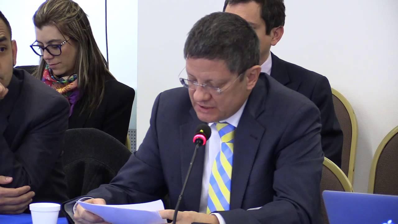 Derechos humanos y procesos de reasentamiento en Colombia