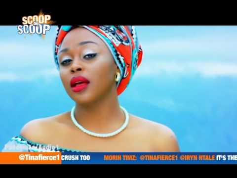 #ScoopOnScoop: VIDEO REVIEW - Rema Namakula's Banyabo music video.