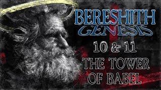 Kejadian 10 -11 : Menara Babel