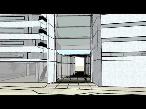 א.יעקובי אדריכלים - בניין 8