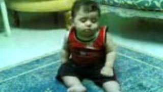 Уникално Пияно Бебе - Вижте Го!!!