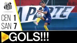 GOLEADA DAS SEREIAS! Jogando fora de casa, as nossas Meninas golearam o Centro Olímpico por 7 a 1, com três da atacante Juliete! Confira os gols da partida! ...