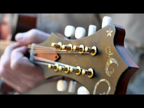 Randy Jones - When Old Lonesome Comes Around - Preview
