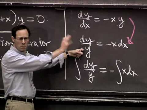 Lec 16 | MIT 18.01 Single Variable Calculus, Fall 2007
