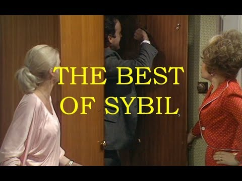 Fawlty Towers: The best of Sybil