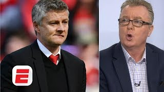 Manchester United's transfer plans reveal a team in 'desperate trouble' - Steve Nicol | ESPN FC