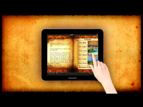 Video of Panchatantra Moral StoriesLite