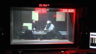 Pyetje Përgjigje  në Radio Shkupi (31. Janar 2013) - Hoxhë Bekir Halimi
