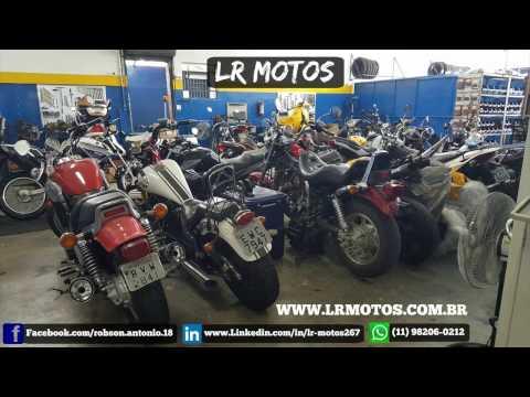 LR Motos - Revisão de Moto Concluida - Kasinski Mirage 150 Preta - 1807 Part 3