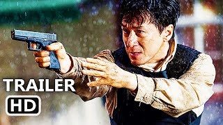 Nonton Bleeding Steel Official Trailer  2017  Jackie Chan Action Movie Hd Film Subtitle Indonesia Streaming Movie Download