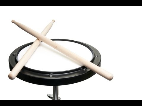 How To Record A Drummer When You Have No Drums