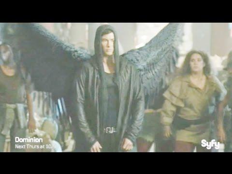 """Dominion 2x06 Promo """"Son of the Fallen"""" - S02E06  [HD]"""