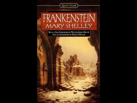 frankenstein book vs movie essay Mary shelley's frankenstein has all of the usual props of the frankenstein films, brought to a fever pitch: the dark and stormy nights, the lightning bolts, the charnel houses of spare body parts, the laboratory where victor frankenstein stirs his steaming cauldron of life but the center of the film, quieter and.