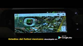 Video de Youtube de Liga MX Estadios de Futbol