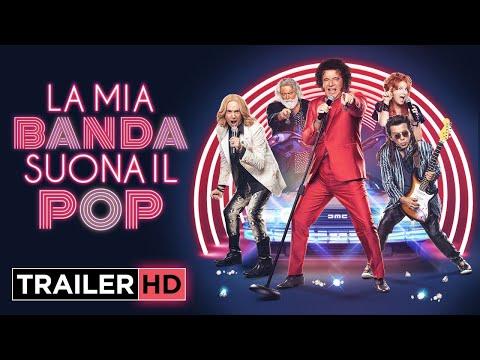 Preview Trailer La mia banda suona il pop, trailer ufficiale