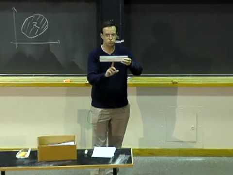 Lec 17 | MIT 18.02 Multivariable Calculus, Fall 2007