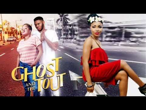 THE GHOST AND THE TOUT  -- 2019 NEW NIGERIAN MOVIES | 2019 NOLLYWOOD MOVIES l AFRICAN MOVIES 2019
