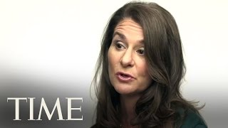 Melinda Gates on How Women Limit Their Opportunities | Time