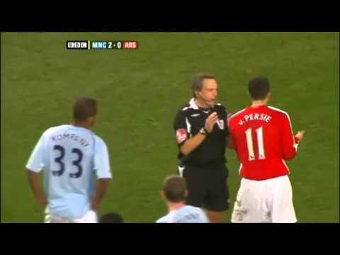 Robin Van Persie Goal  or No Goal