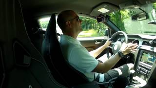 2013 Ford Mustang GT Automatic Review And Test Drive - In Depth