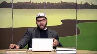 Ali BAĞCI-Katru'n-Neda Dersleri 052
