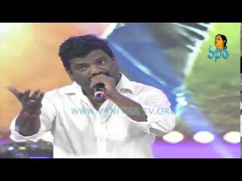 EXCLUSIVE : Chandrabose Sings at Govindudu Andarivadele MUSIC LAUNCH