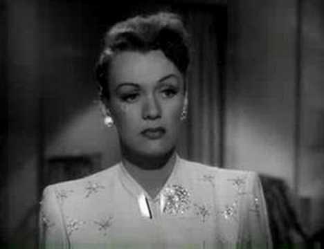 The unfaithful (1947)