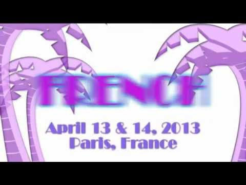 French Twist Reunion 3 (13-14 avril 2013) Trailer