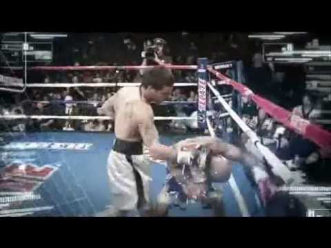 Erik Morales vs Lucas Matthysse - Promo Video