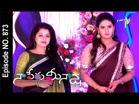 Naa Peru Meenakshi | 8th November 2017 | Full Episode No 873