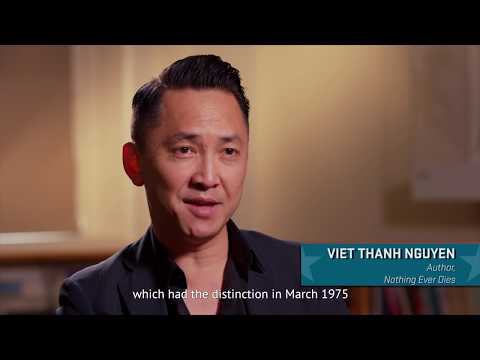 """Remembering Vietnam: Twelve Critical Episodes in the Vietnam War"" eps 9-12"