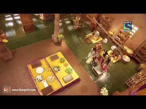 Video Bharat Ka Veer Putra - Maharana Pratap - Episode 188 - 10th April 2014 download in MP3, 3GP, MP4, WEBM, AVI, FLV January 2017