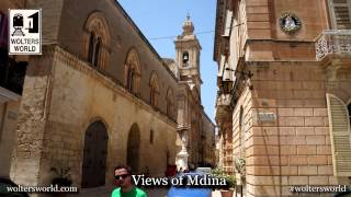 http://www.woltersworld.com What is Malta like? This travel Malta video deals with the similarities and differences between Malta...