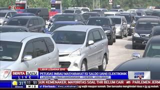 Video Macet Sejak Pagi, Belasan Gardu Tambahan Tol Palimanan Dibuka MP3, 3GP, MP4, WEBM, AVI, FLV Oktober 2018
